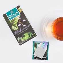 Dilmah Blackcurrant Tea