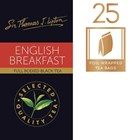 Sir Thomas Lipton English Breakfast 1