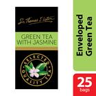 Teh Lipton Green Tea With Jasmine 1