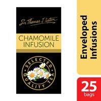 Teh Lipton Chamomile Influsion