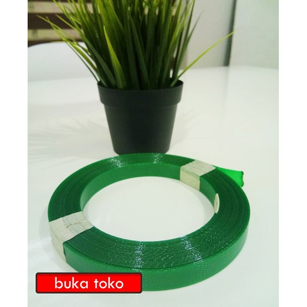 Tali Strapping Brand Metic Standart 650m