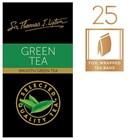 Teh Lipton Green Tea 1
