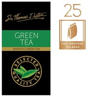 Teh Lipton Green Tea