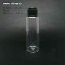 100ml RF Bottle