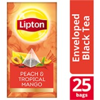 Teh Lipton Peach & Tropical Mango