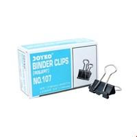 Binder Clip No. 107 Merk Kenko