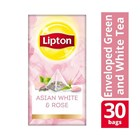 Teh Lipton Asian White & Rose 1
