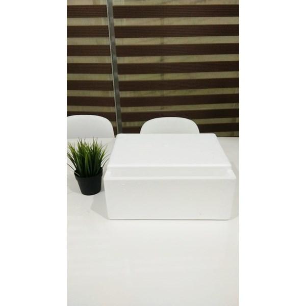 Styrofoam Box 5KG - Styrofoam Box Ikan