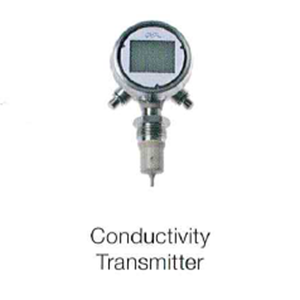 From Conductivity Transmitter 0