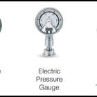 Electric Pressure Gauge 1