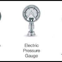 Electric Pressure Gauge