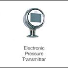 Electronic Pressure Transmitter 1