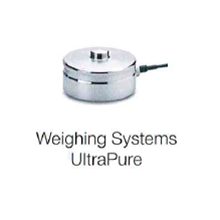 Weighing System UltraPure