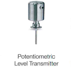 Potentiometric Level Transmitter 1