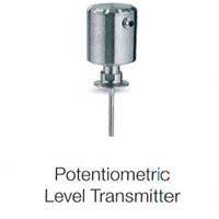 Dari Potentiometric Level Transmitter 0