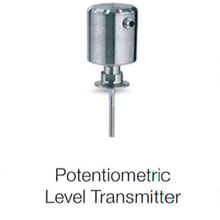 Potentiometric Level Transmitter