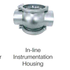 In-Line Instrumentation Housing 1