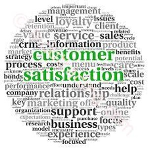 Managing Customer Satisfaction  By PT  Bexcellent Mitra Cemerlang