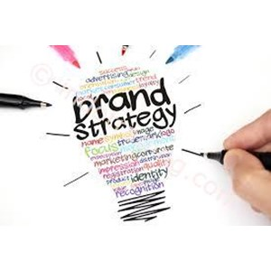 Branding Strategic Training  By PT  Bexcellent Mitra Cemerlang