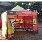 Tenda Paddock 3 x 3 Meter 11