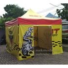 Tenda Paddock 3 x 3 Meter 6