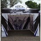Tenda Paddock 3 x 3 Meter 4