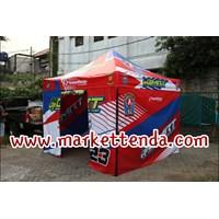 Tenda Paddock 3 x 3 Meter