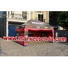 Tenda Paddock 3 x 4.5 Meter  9