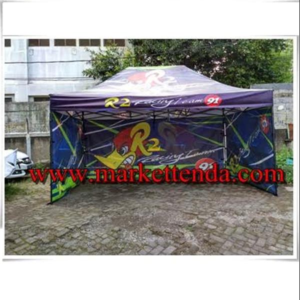 Tenda Paddock 3 x 4.5 Meter