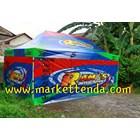 Tenda Paddock 3 x 6 Meter 10