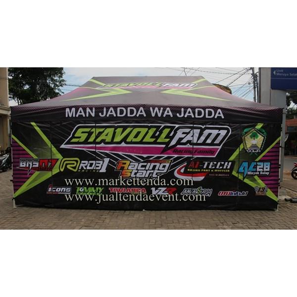 Tenda Paddock 3 x 6 Meter