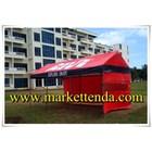Tenda Paddock Galvanis 3 x 6 Meter 2