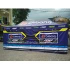 Tenda Paddock Galvanis 3 x 6 Meter 7