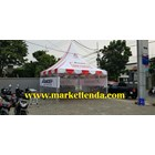Tenda Sarnafil 5 x 5 Meter 1