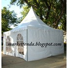 Tenda Sarnafil 5 x 5 Meter 8