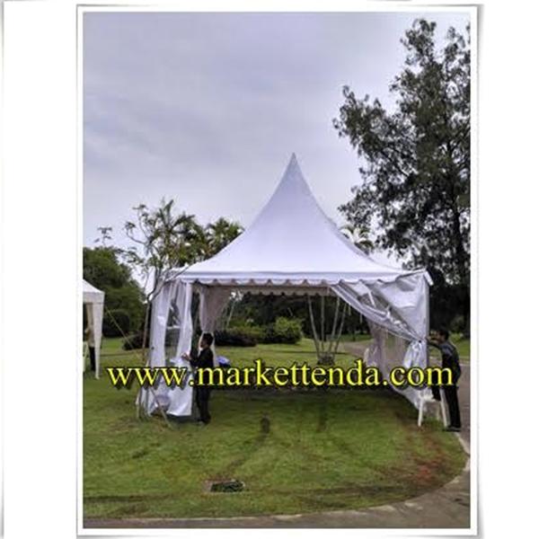 Tenda Sarnafil 5 x 5 Meter