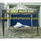 Tenda Lipat 3 x 3 Meter 10