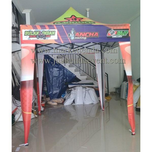 Tenda Lipat 2 x 2 Meter