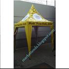 Tenda Kerucut 2 X 2 Meter 1