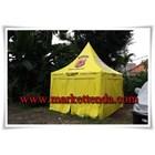 Tenda Kerucut 2 X 2 Meter 6