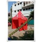 Tenda Kerucut 2 X 2 Meter 4