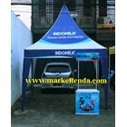 Tenda Kerucut 3 X 3 Meter 10