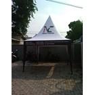 Tenda Kerucut 3 X 3 Meter 1