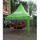 Tenda Kerucut 3 X 3 Meter 7