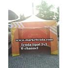 Tenda event 6