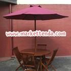 Tenda Payung  8