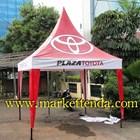 Tenda promosi 10