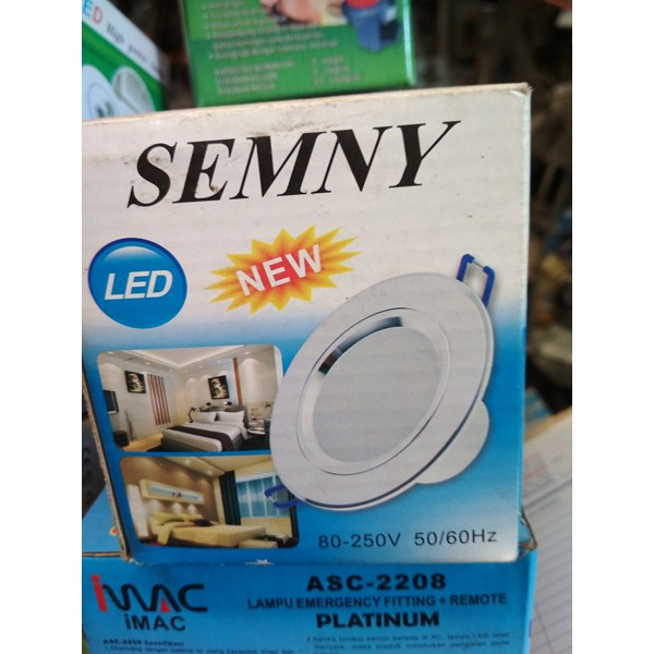 Lampu Sorot LED / Flood Light