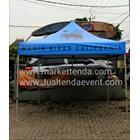 Tenda custom 7