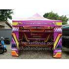 tenda paddock custom 3